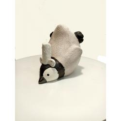 """Statuette N° 7 """" Pingouin """""""