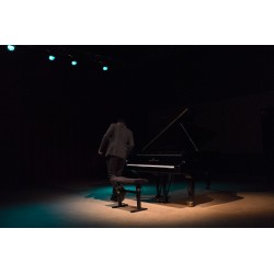 "Photographie "" Piano sortie """