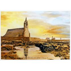 La Chapelle Notre-Dame de...