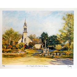 La Chapelle Notre-Dame du...