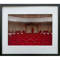 "Photographie "" Flûte grande salle """
